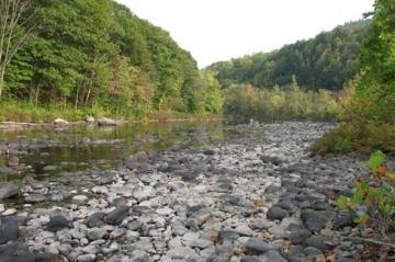 Westfield River of Massachusetts