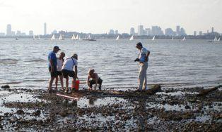 Boston Harbor Islands park Advisory Council