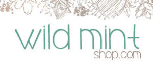 wild-mint-shop logo