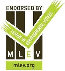 MLEV logo