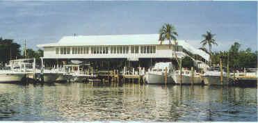 Millers Marina Boca Grande