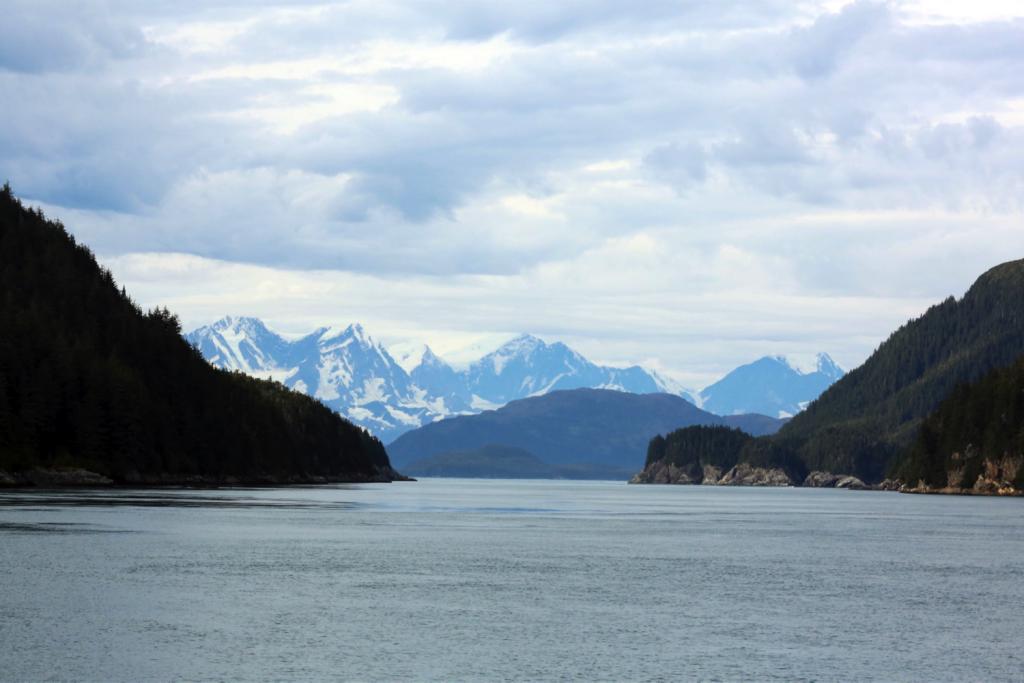 Inian Islands Institute, Alaska