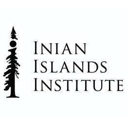Inian Island Logo