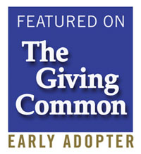 The Boston Foundation's The Giving Common.