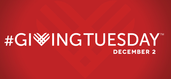 Giving Tuesday 14 Banner
