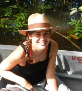 Caroline McLaughlin Biscayne NPS