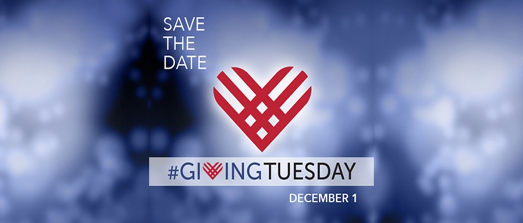 Giving Tuesday 2015 logo for website