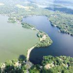 Mucky West Pond Halifax MA