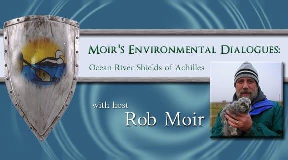 Ocean River Shields of Achilles Podcast