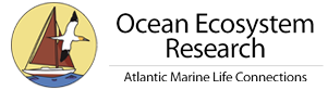 Ocean River Institute logo