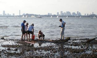 Boston Harbor Islands park Advisory Council