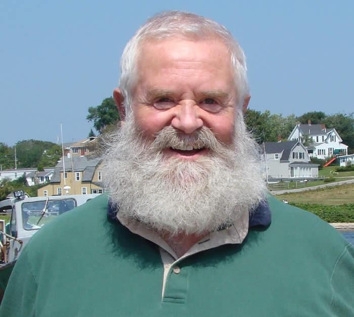Joe Payne Casco Bay Keeper