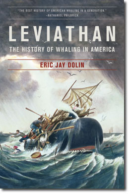 Leviathan book jacket