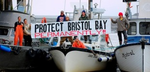 Protect Bristol Bay Commercial Fishermen