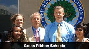 Green Ribbon Schools NGSS