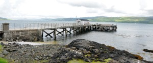 Ethical Shellfish Company, Sound of Mull